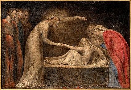 Christ Raising Jairus's Daughter, object 1 (Butlin 417).jpg