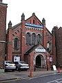 Christian Centre, Chester - geograph.org.uk - 674282.jpg