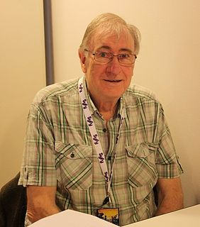 Christopher Priest (novelist) British speculative fiction writer