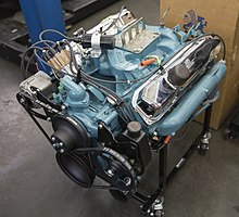 big block mopar crate motors