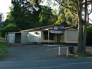Chum Creek, Victoria - Chum Creek General Store