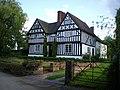 Church Farm House, Boningale - geograph.org.uk - 1411827.jpg