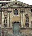 Church Messina Chiesa di Gesù e Maria del Buonviaggio.jpg