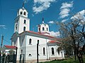 Church of St. Archangel Michael,Mindya,Bulgaria.jpg