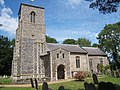 Church of St Margaret South Elmham - geograph.org.uk - 863917.jpg