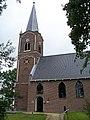 Church of Wieuwerd - panoramio - StevenL.jpg