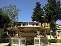 Chypre Nicosie Mosquee Selimiye Fontaine - panoramio.jpg