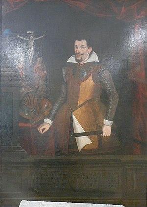Adam Wenceslaus, Duke of Cieszyn - Image: Cieszyn muzeum SC 017