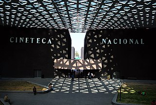 Cineteca Nacional 15