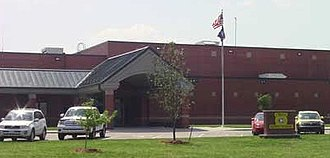 Benton, Kansas - Circle Middle School (2006)