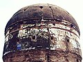 Circular dome of the tomb - Tomb of Prince Parwaiz.jpg