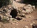 Cistern along Roman Road.jpg