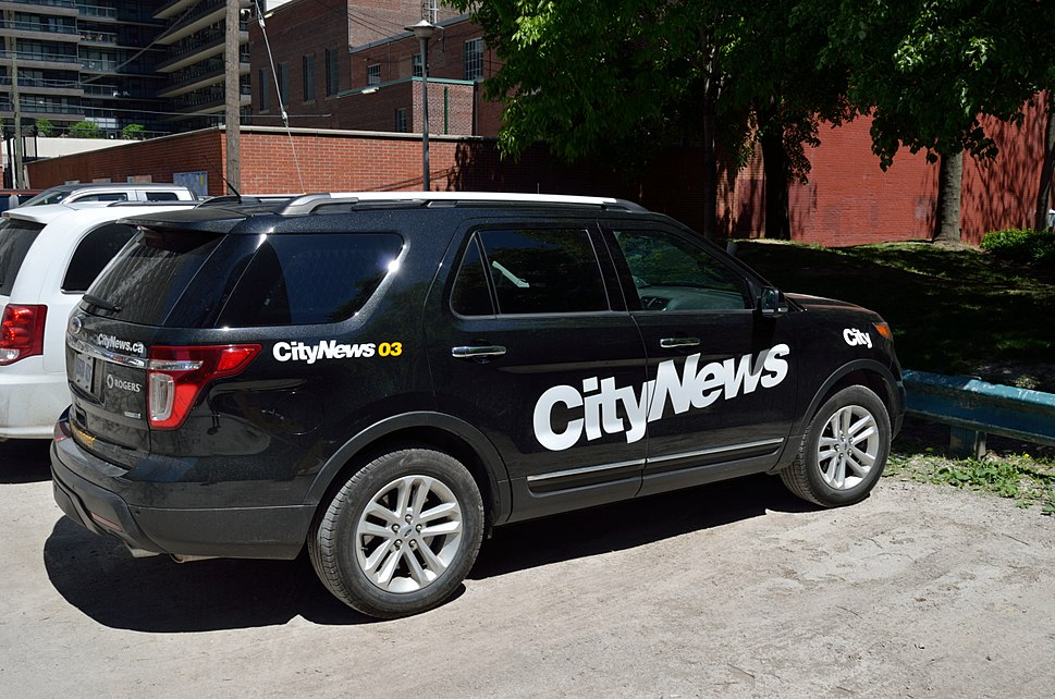 CityNewsVehicle