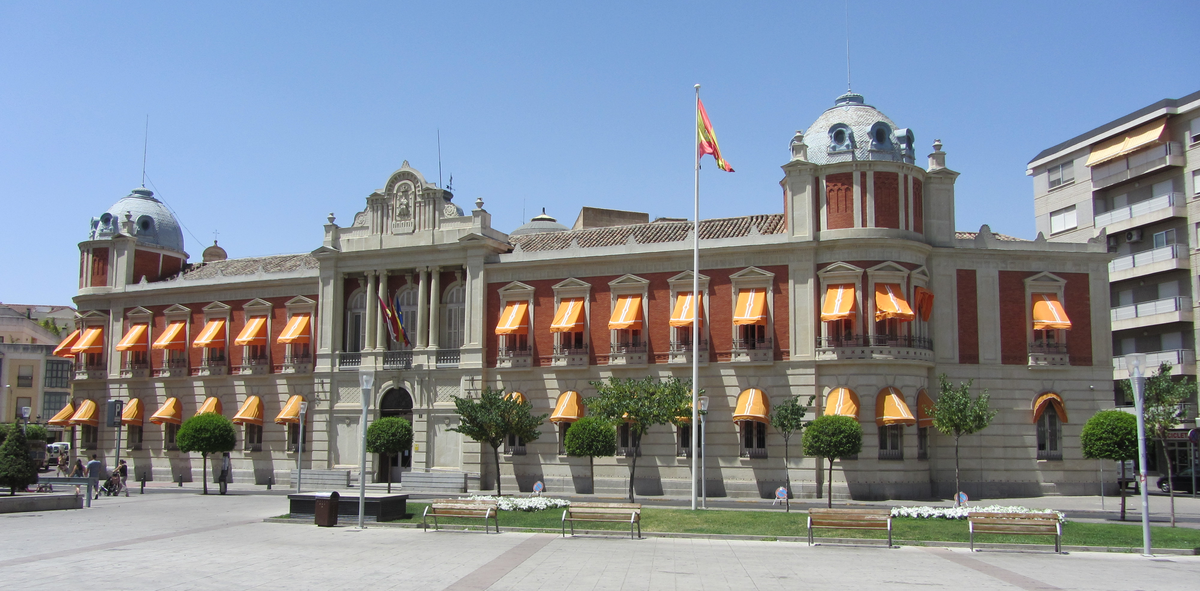 Ciudad real wikipedia entziklopedia askea - Unifamiliares ciudad real ...