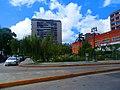 Ciudad universitaria, Caracas, Venezuela.jpg