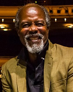 Clarence Gilyard American professor, actor and author