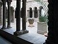 Cloister Courtyard (3220274536).jpg