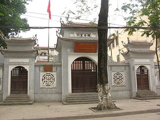 Lý Thường Kiệt Vietnamese general and poet