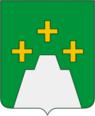 Coat of Arms of Kesova Gora rayon (Tver oblast).png