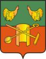 Coat of Arms of Kolchugino (Vladimir oblast).png