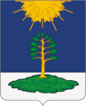 Coat of Arms of Solnechny (Tver oblast).png