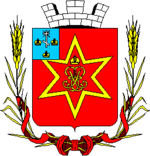 Coat of Arms of Yelisavetgrad (project).png