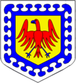 Coat of arms of Fürstenberg.png