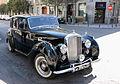 Coche Bentley en Madrid (España) 02.jpg