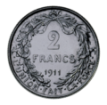 Coin BE 2F Albert I rev FR 40.png