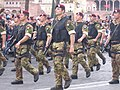 Col Moschin members in Republic Day parade.jpg