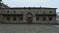 Colegio de San Jerónimo (Santiago de Compostela). Fachada.jpg