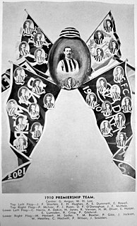 1910 VFL season