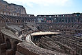 Colosseum, Rome, 7 Sept. 2011 - Flickr - PhillipC (1).jpg