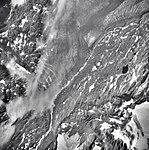 Columbia Glacier, Valley Glacier Moraines, Terminus, September 3, 1974 (GLACIERS 1209).jpg