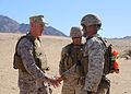 Commandant, Sergeant Major of the Marine Corps, visit Integrated Task Force 150418-M-ZM882-028.jpg