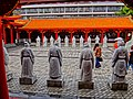 Confucian Shrine wise men - panoramio.jpg