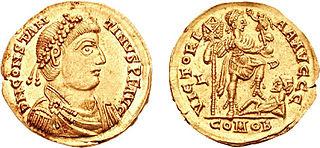 Constantine III (Western Roman Emperor) Western Roman Emperor from 407 to 411