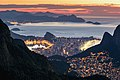 Contrasts of Rio de Janeiro - Rocinha, Ipanema, and Mountains at Sunrise.jpg