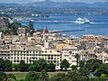 Corfu, View from Old Venetian Fortress.jpg
