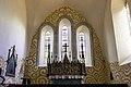 Coro da igrexa de Vallstena.jpg