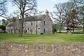 Corse of Kinnoir Farm House - geograph.org.uk - 797191.jpg