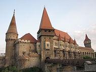 Castello di Hunyadi