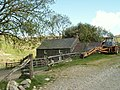 Cottage, Cae'r Arglwyddes - geograph.org.uk - 13738.jpg