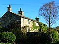 Cottage in Little Stainforth - geograph.org.uk - 1575706.jpg