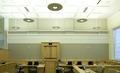 Courtroom four, U.S. Courthouse, Natchez, Mississippi LCCN2010718824.tif