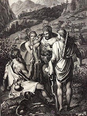 Cragaleus - Cragaleus