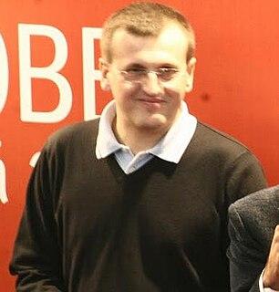 Cristian Preda Romanian politician