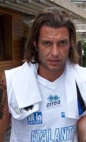 Cristiano Doni - Doni in 2009