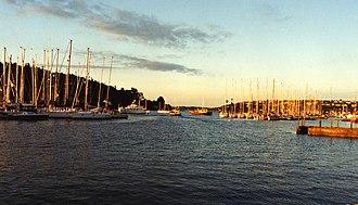Crosshaven - Crosshaven