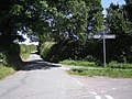 Crossroads on the way to Kinver - geograph.org.uk - 892006.jpg